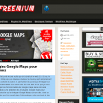 Plugin Google Map WordPress