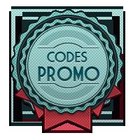 Code promo Thème Wordpress