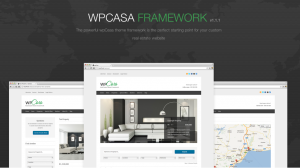 Framework WordPress Immobilier